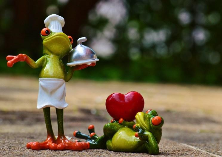 Jak uniknąć marketowego jedzenia 4