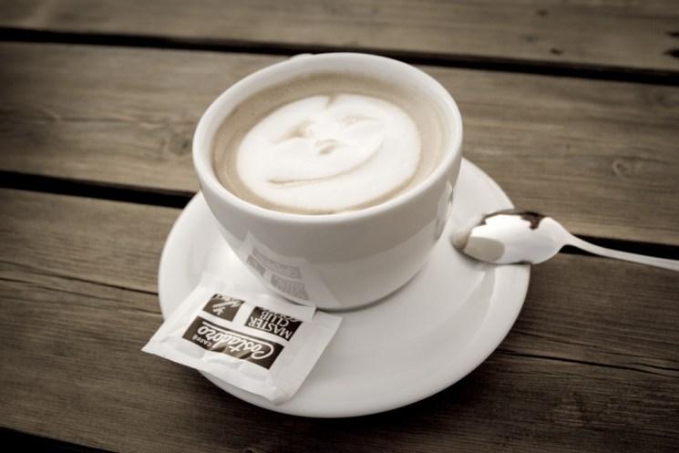 Kawa. Odstawiać, czy nie?