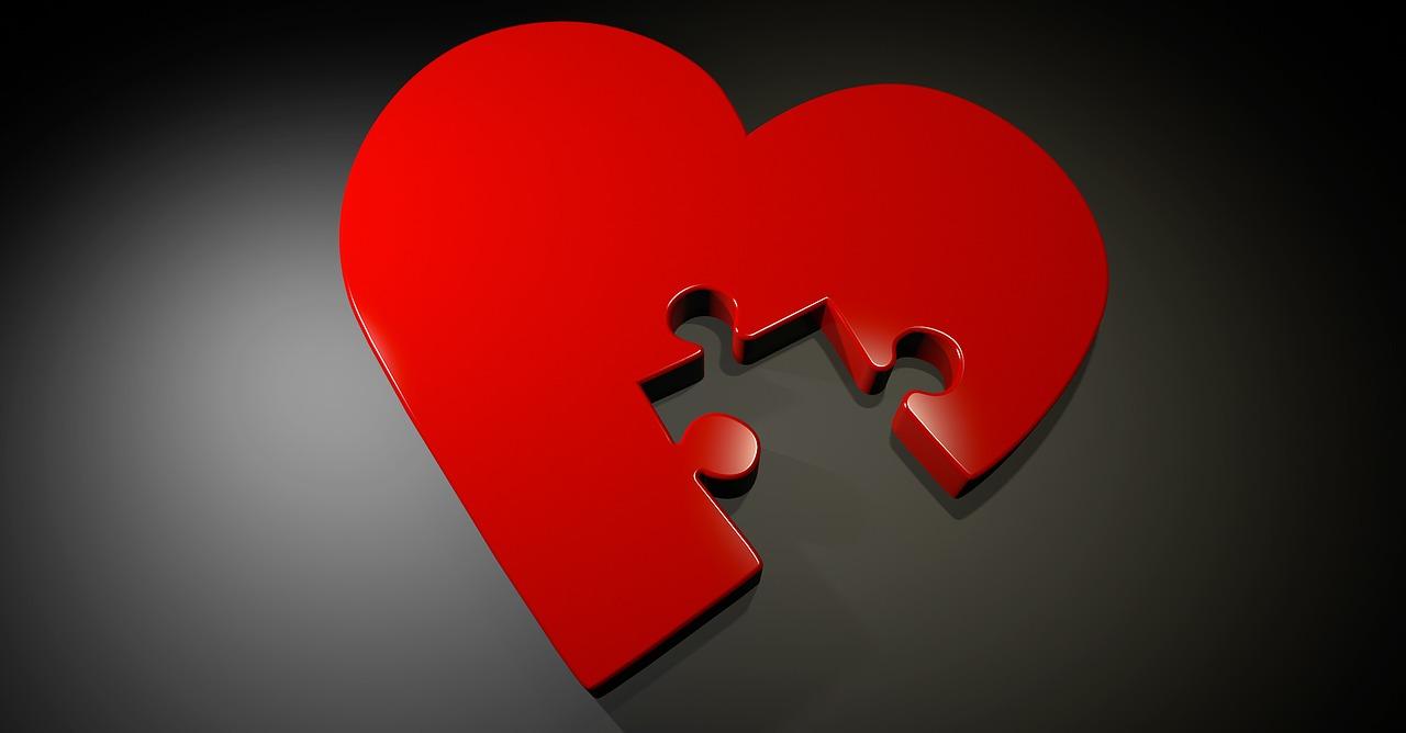 Jakie kryteria wybrać, żeby mieć udany związek 1