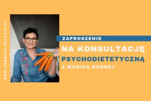 Psychodietetyk. Prezent
