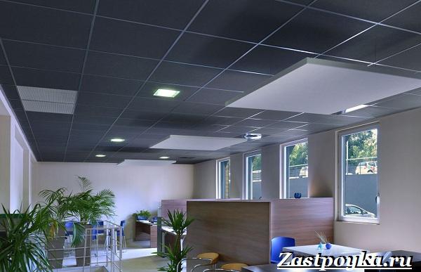 Кассетный-потолок-Описание-особенности-применение-и-виды-кассетного-потолка-7
