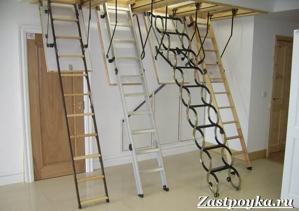 Как-установить-лестницу-в-доме-5