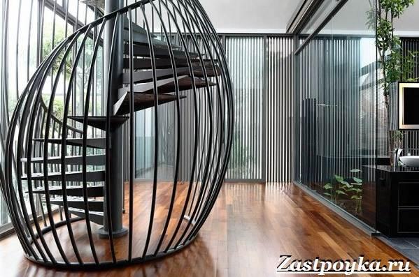 Как-установить-лестницу-в-доме-8