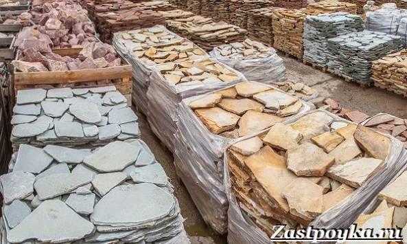 Песчаник-камень-Описание-свойства-применение-и-цена-песчаника-19