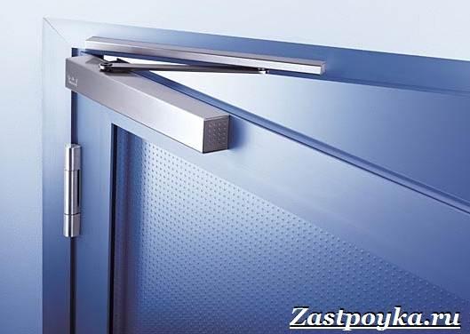 Доводчик-дверной-Описание-виды-применение-и-цена-дверных-доводчиков-7