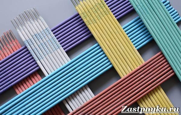 Электроды-для-сварки-Виды-характеристики-применение-и-цены-на-электроды-1