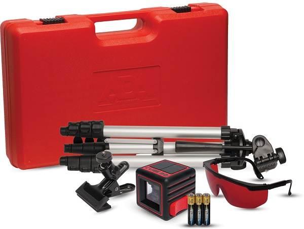 Лазерный-уровень-Описание-характеристики-применение-и-цены-лазерных-уровней-7