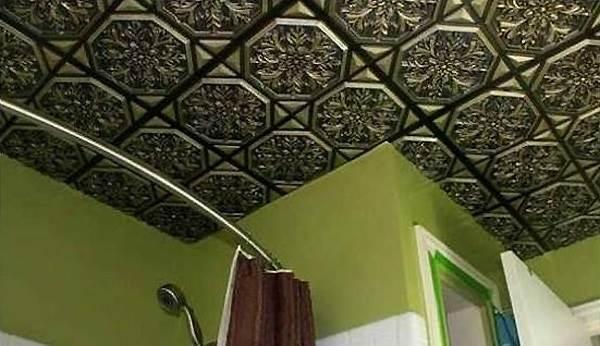 Какой-потолок-сделать-в-ванной-7