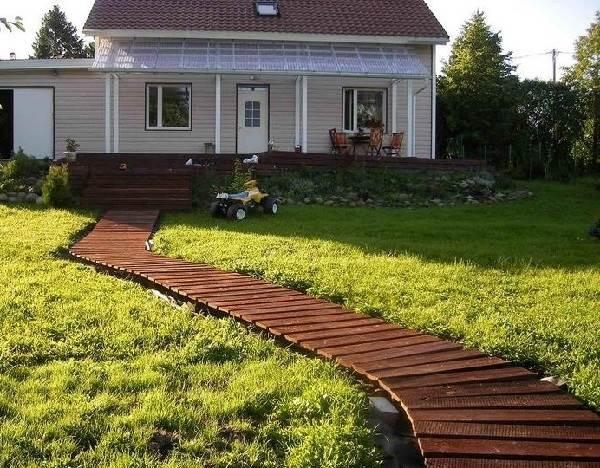 Как-сделать-садовые-дорожки-3
