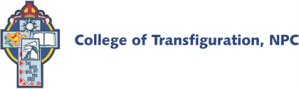 College of the Transfiguration Application Form