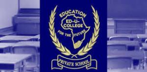 Edu College Application Form