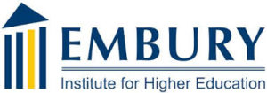 Embury Institute for Higher Education Application Closing Dates