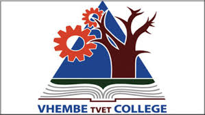 Vhembe TVET College Application Form