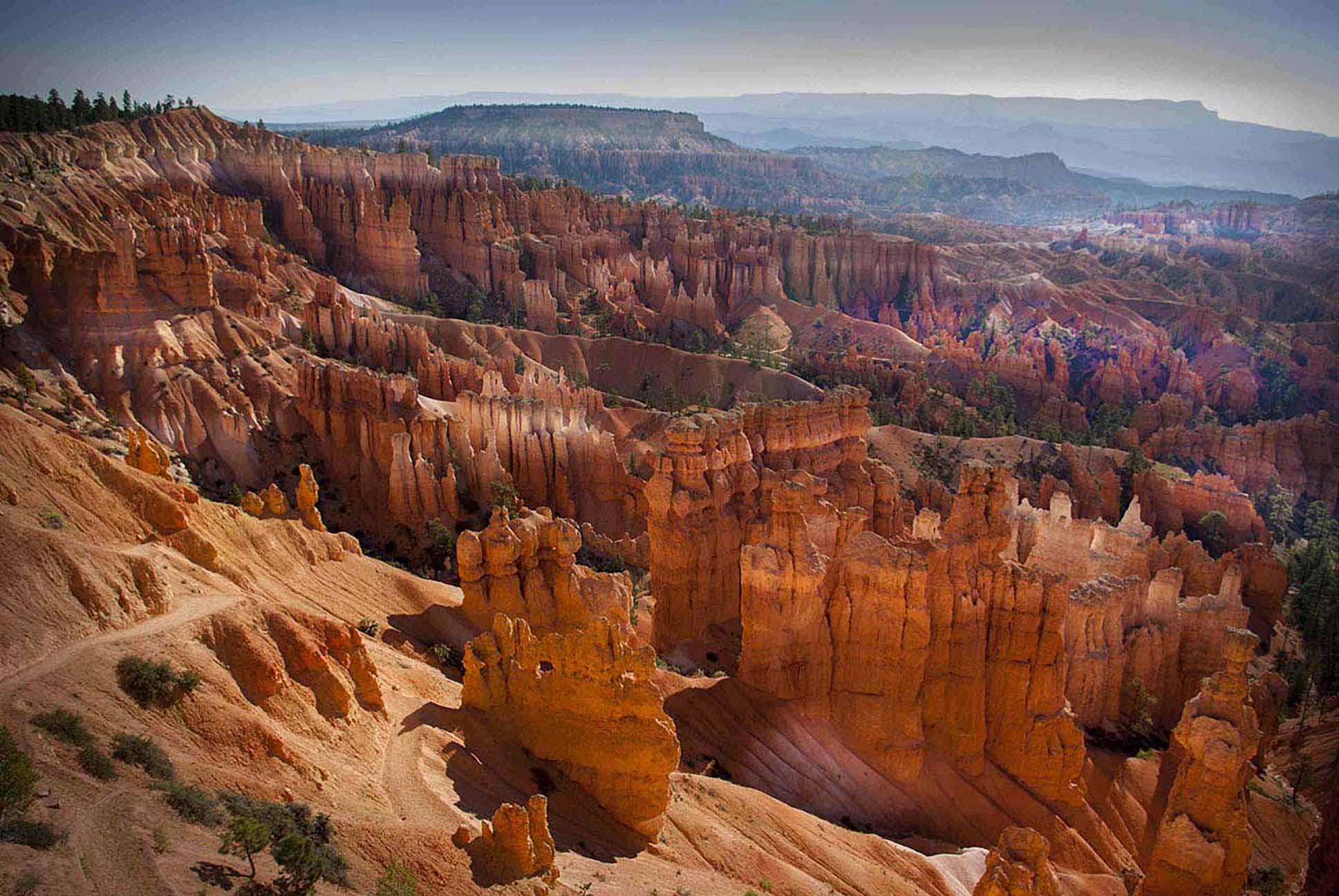 Bryce Canyon: le paradis des hoodoos