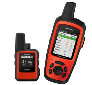 INREACH GARMIN_ PLANNING MOTION