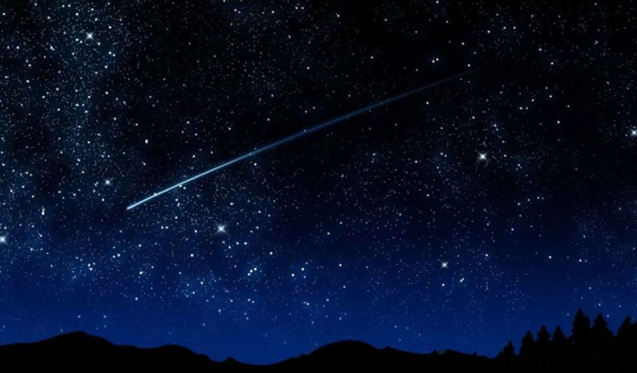 В августе 2018 года ожидается звездопад - ЗАТО Говорим