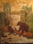 Медведи - Куйдич Диана, 10 лет