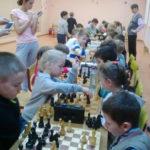 Турнир по шахматам День народного единства 4