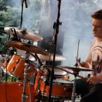 ZDJĘCIA Koncert Serso w Zatorze Letnia Scena Muzyczna