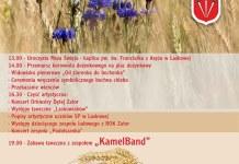Dożynki Gminne w Trzebieńczycach 17 sierpnia 2014