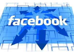 siła facebooka