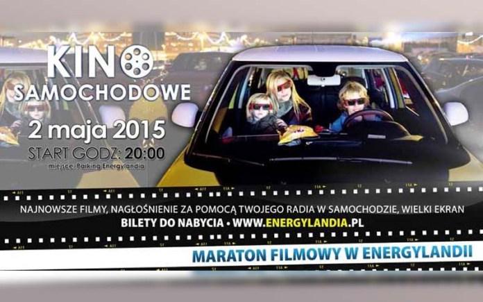 kino energylandia 2 maja