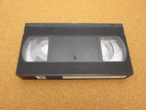 ビデオテープ1