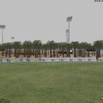 render ground1 - Al Dhaid Cricket Village