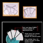 family upgrade screen 2 - Niden Saga
