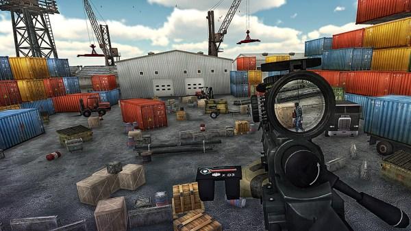 Oculus Rift Games >> Best Oculus Rift Games Virtual Reality Sniper Games Oculus Rift