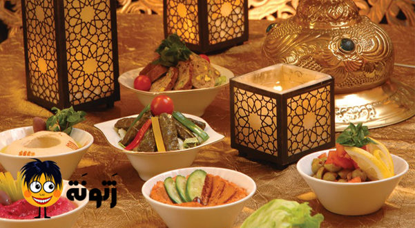 كيف تتخلص من العطش في رمضان نصائح رمضانية صحية اكلات للسحور تمنع العطش