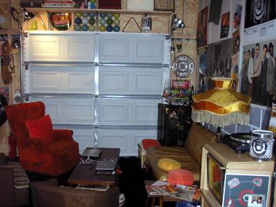 Napster Garage
