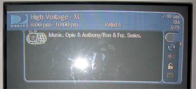 XM on DTV