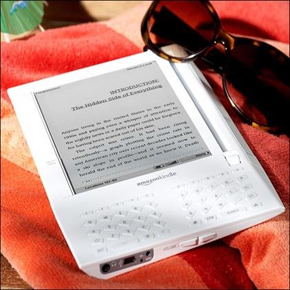 Kindle beach