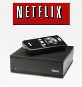Netflix Roku