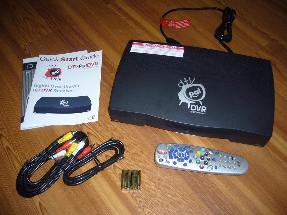 dtvpal dvr unboxing setup zatz not funny rh zatznotfunny com DTVPal Plus Converter Box DTV Converter Box