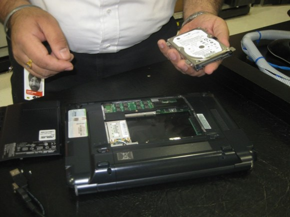 Geek Squad data recovery