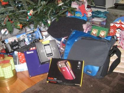 Mari Christmas gadget gifts