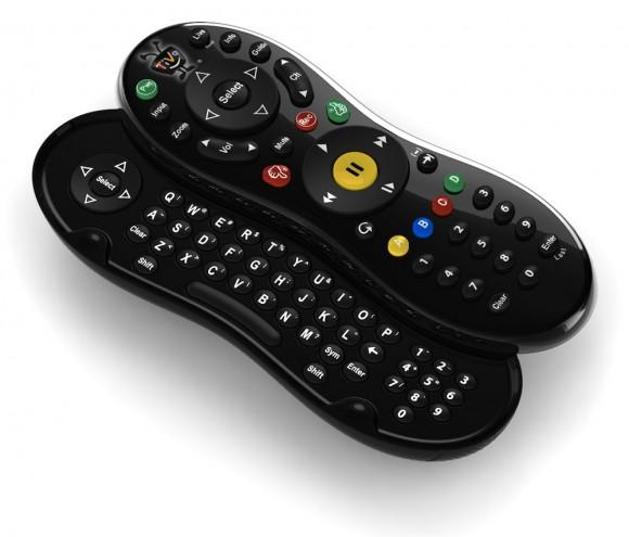 TiVo-Qwerty-Remote