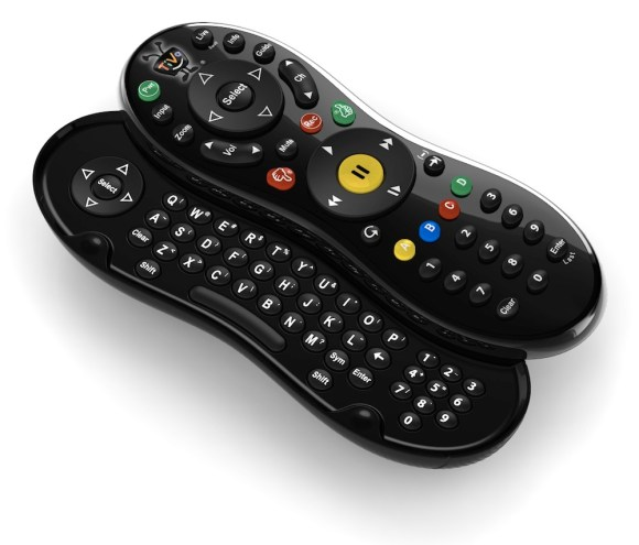 TiVo-Qwerty-Remote