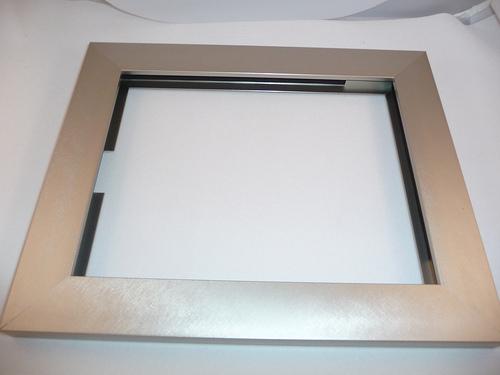 Wall Mount an iPad with Vidabox Frame – Zatz Not Funny!
