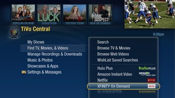 TiVo-Comcast-Xfinity-On-Demand