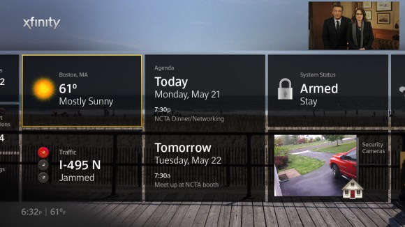 Project-Dayview-home-screen