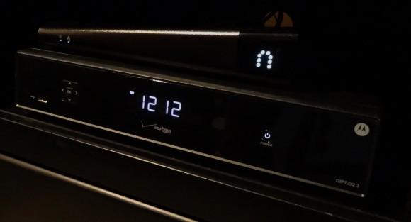 Slingbox 500 and Verizon FiOS DVR