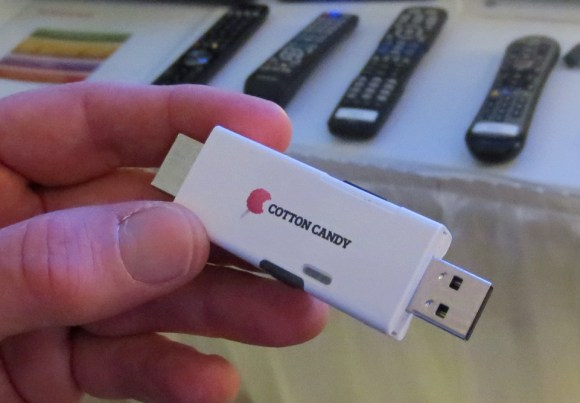 Alticast HDMI Media Express Stick