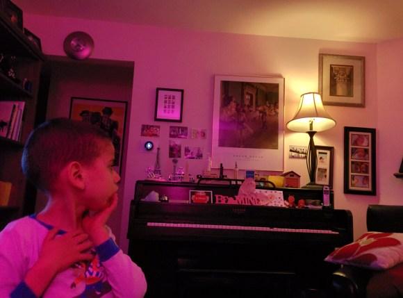 Philips Hue Likes 3rd Party Zigbee Bulbs And Disco