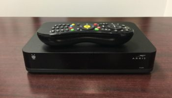 TiVo Takes It To The Edge With Upcoming DVR