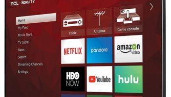Vizio Costar: A Better, But Not Good, Google TV