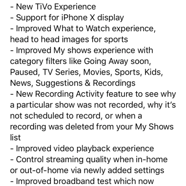 tivo-app-update-notes