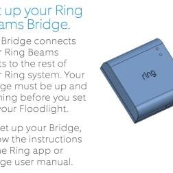 Ring-Beams-Bridge